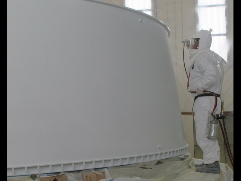 It's Prime Time for Orion Flight Test Hardware   Colorado ...