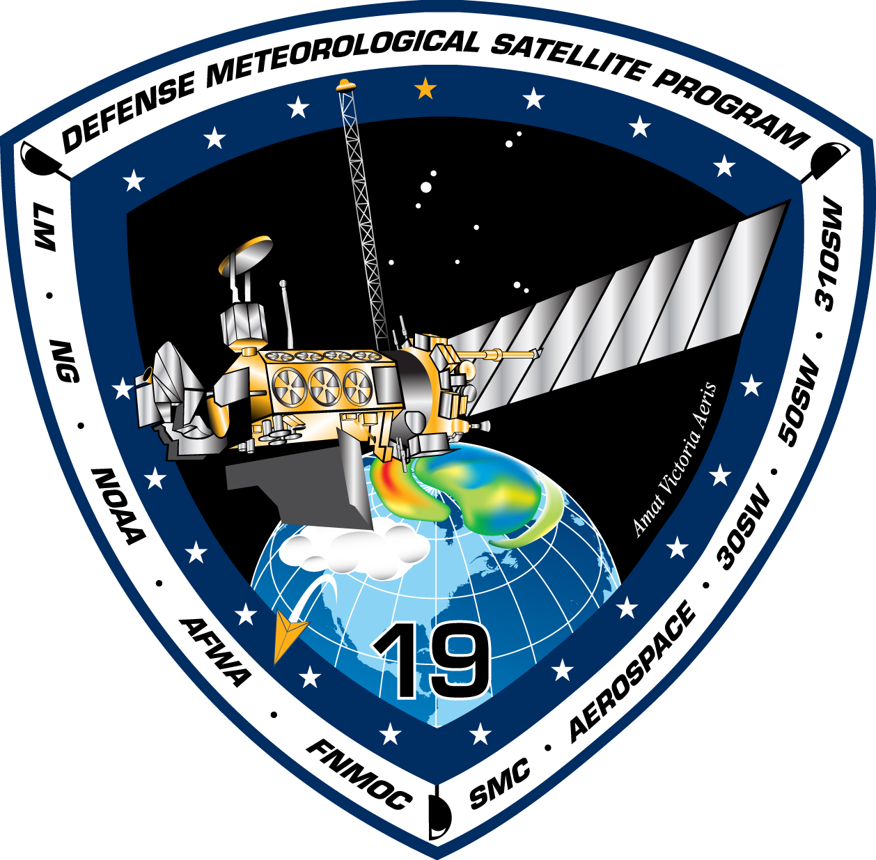 Colorado News: U.S. Air Force Ready To Launch Weather Satellite Built By