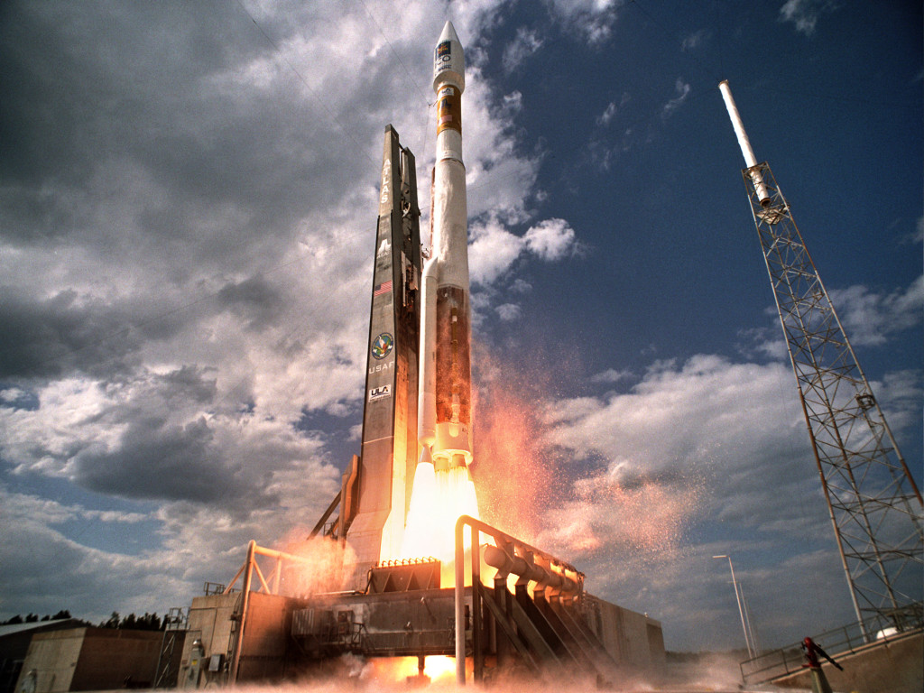 Image Source: Lockheed Martin/United Launch Alliance