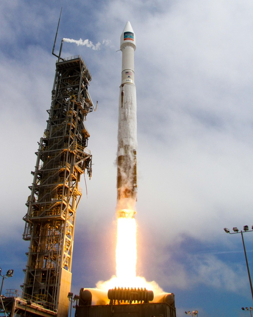 Image Credit: Lockheed Martin/United Launch Alliance