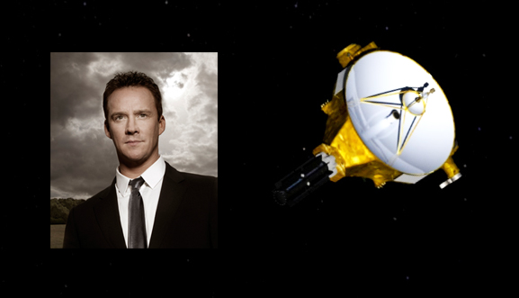 For New Horizons, Russell Watson Records Special Version of 'Where My Heart Will Take Me'