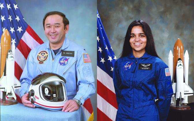 Fallen CU-Boulder Astronauts To Be Celebrated On Campus ...