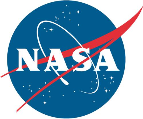 NASA logo. Image Credit: NASA