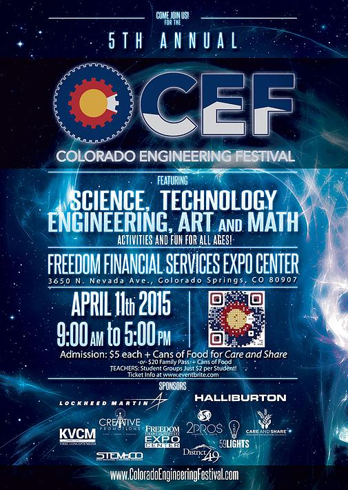 Colorado Engineering Festival