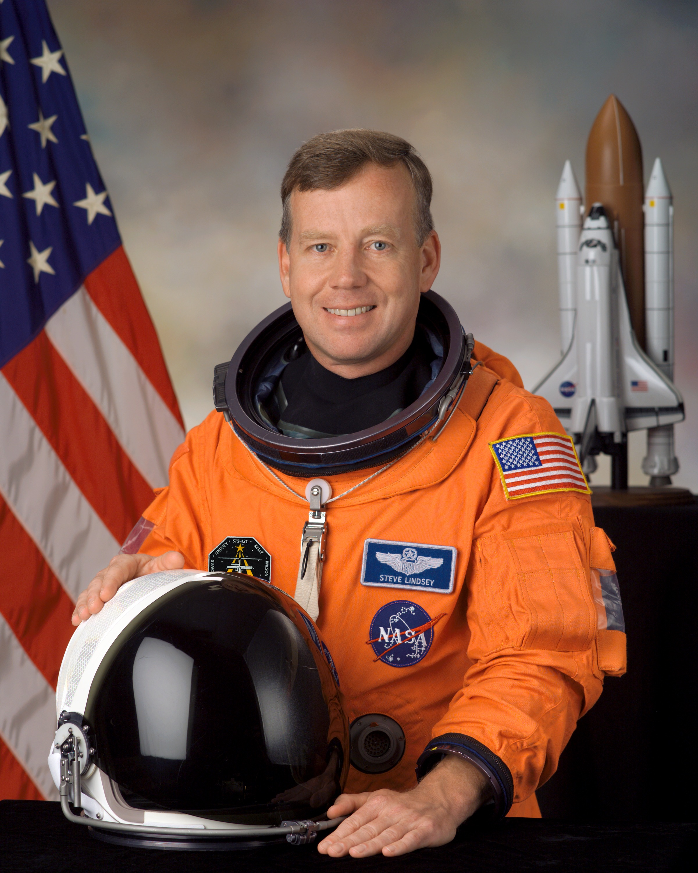 astronaut rank - photo #16