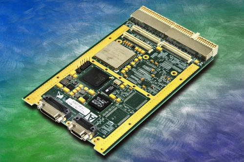 Expanded Memory Adds Critical Capacity to Space-qualified SBC  Image Credit: Aitech Defense Systems Inc.