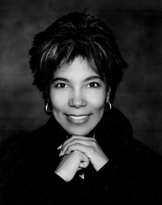 Claudia Alexander worked for NASA at JPL. She was an eminent planetary scientist and was deeply involved with the Rosetta Mission as U.S Rosetta project scientist. Image Credit: NASA