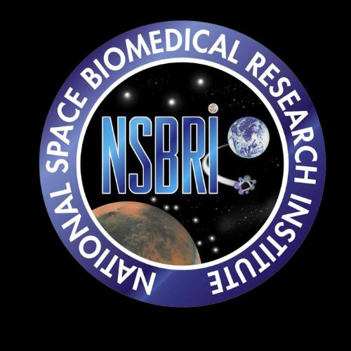 National Space Biomedical Research Institute (NSBRI) logo.  Image Credit: PRNewsFoto/National Space Biomedical Research Institute