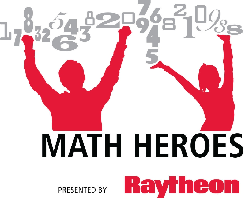 Raytheon recognizes teachers for excellence in math and science. Image Credit: PRNewsFoto/Raytheon Company)