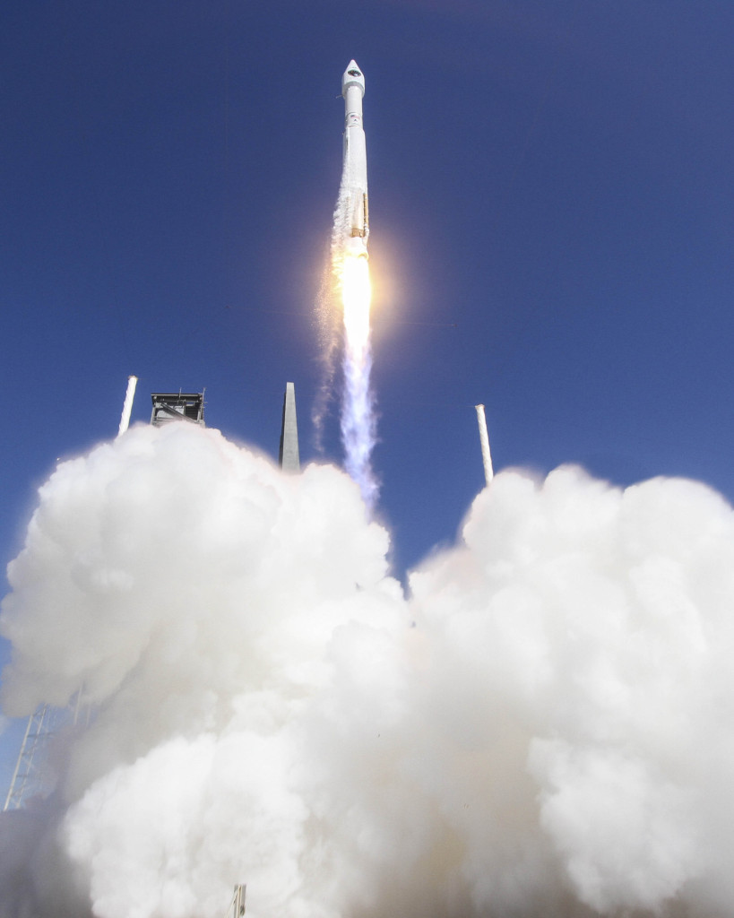 Image Credit: United Launch Alliance