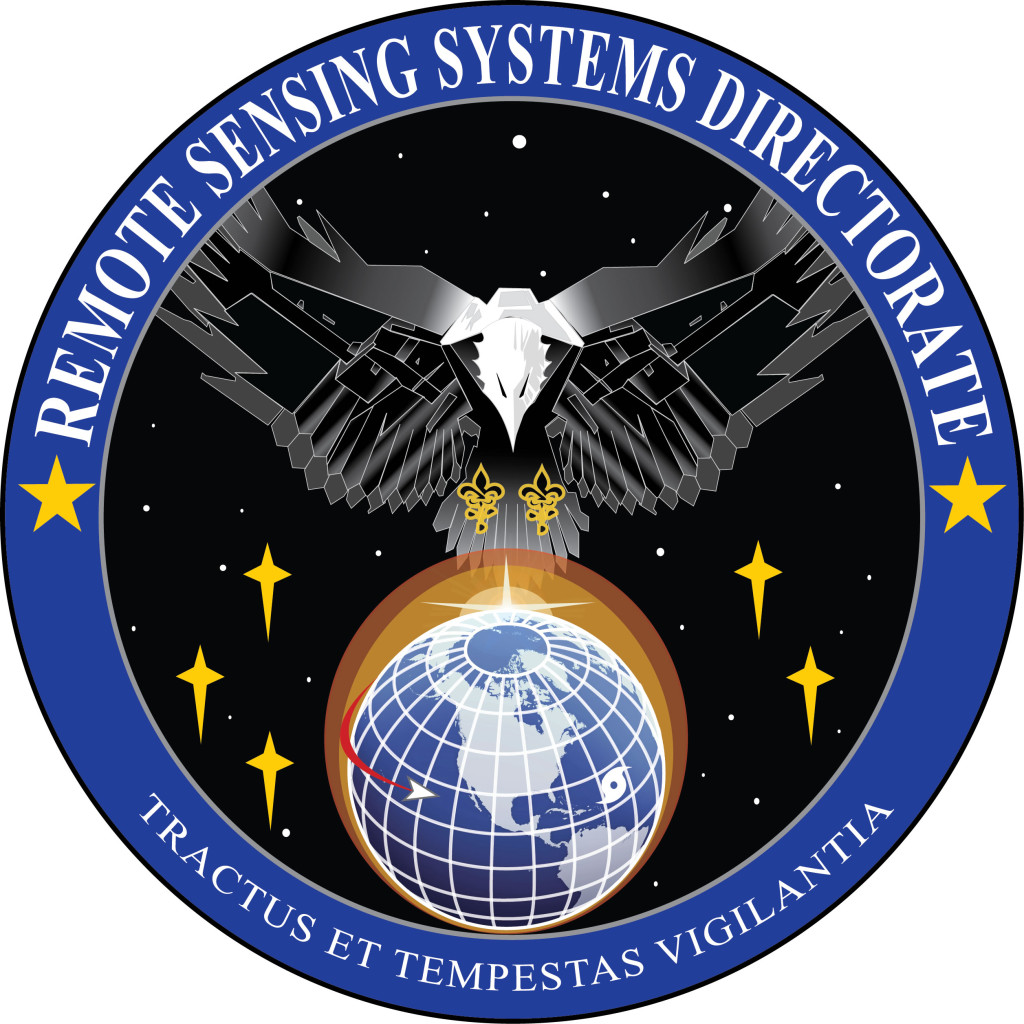 Remote Sensing Systems Directorate. Image Credit: USAF