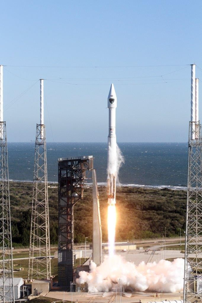 Image Credit; United Launch Alliance