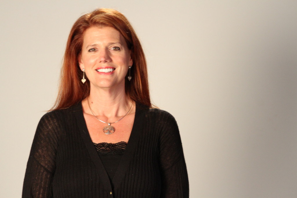 Charlie Blackwell-Thompson is a veteran member of launch control from the Space Shuttle era. She will oversee a team working in a refurbished Firing Room-1 tailored to the needs of the Orion spacecraft and Space Launch System rocket. Image Credit: NASA