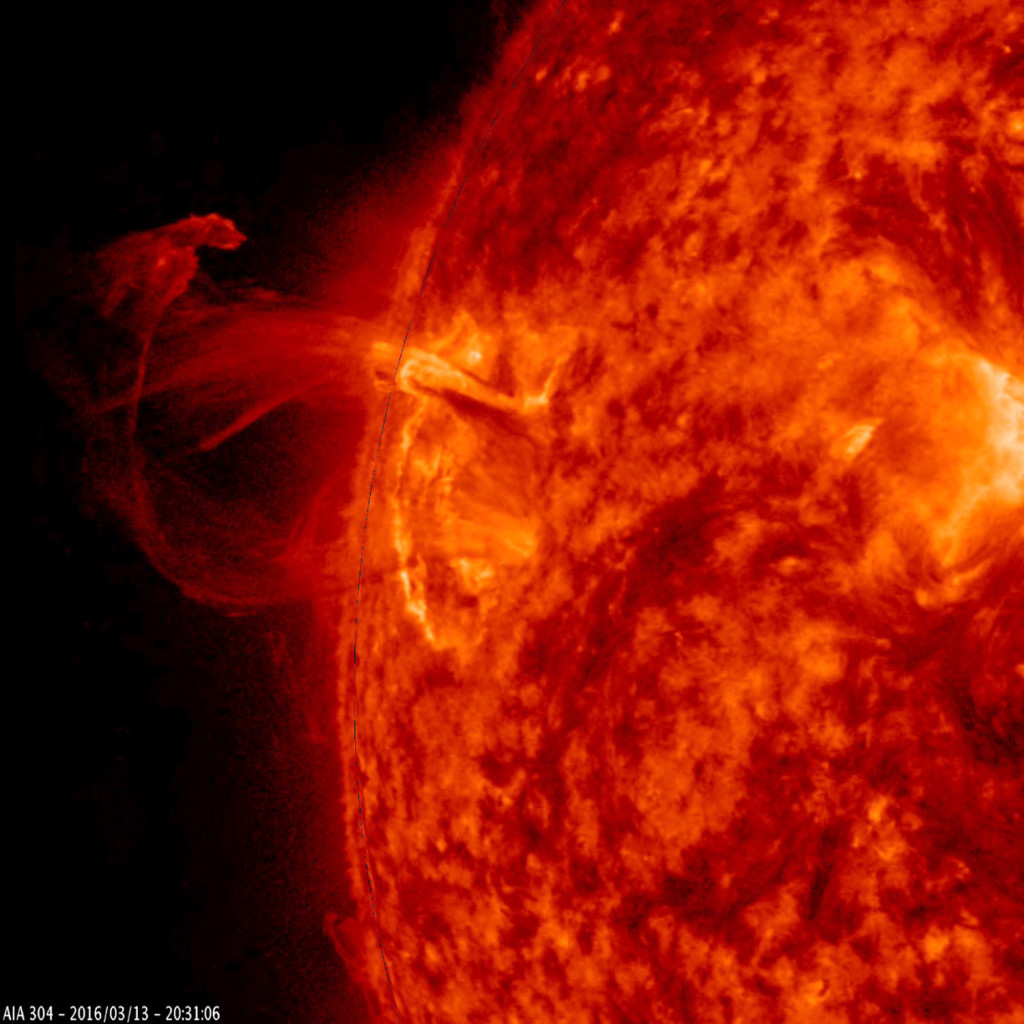 Image Credit: NASA/SDO
