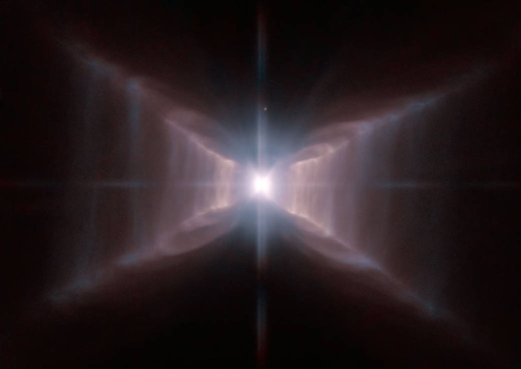 Image Credit: ESA/Hubble and NASA