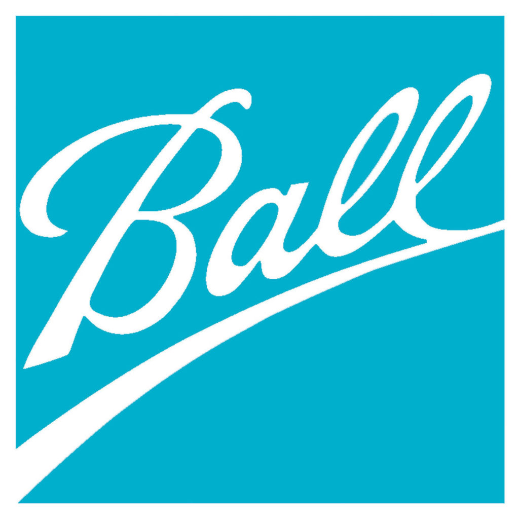 Ball Logo.  Image Credit: PRNewsFoto/Ball Aerospace & Technologies Corp.