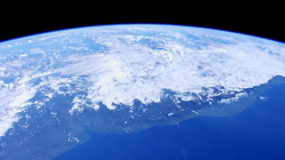 A predictable pattern of winds in the stratosphere recently changed in a way scientists had not seen in more than 60 years of record-keeping. Image Credit: NASA