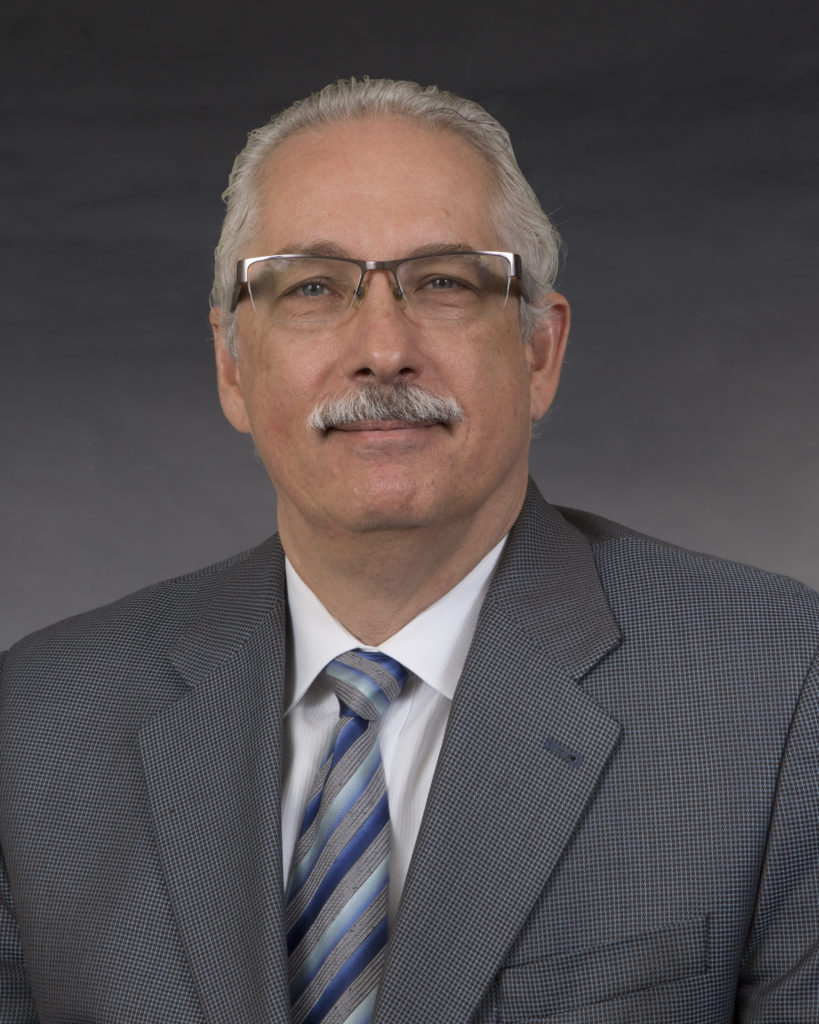 UCAR President Antonio J. Busalacchi has been elected to the National Academy of Engineering.  Image Credit: UCAR/Carlye Calvin