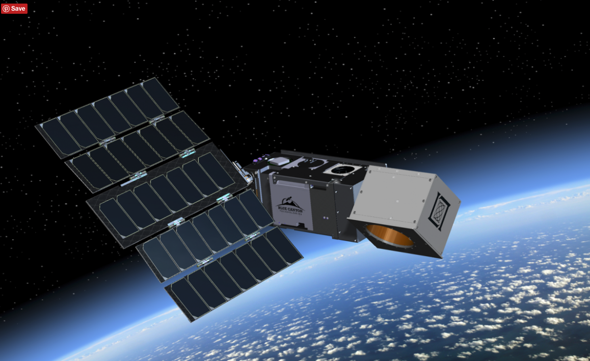 BCT Opening New Small Satellite Manufacturing Center, Will ...